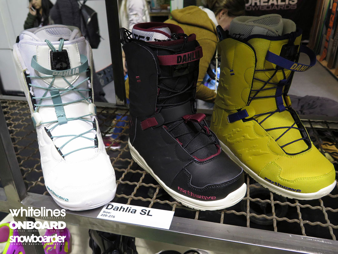 Northwave-Dahlia-SL-Snowboard-Boots-2016-2017-ISPO